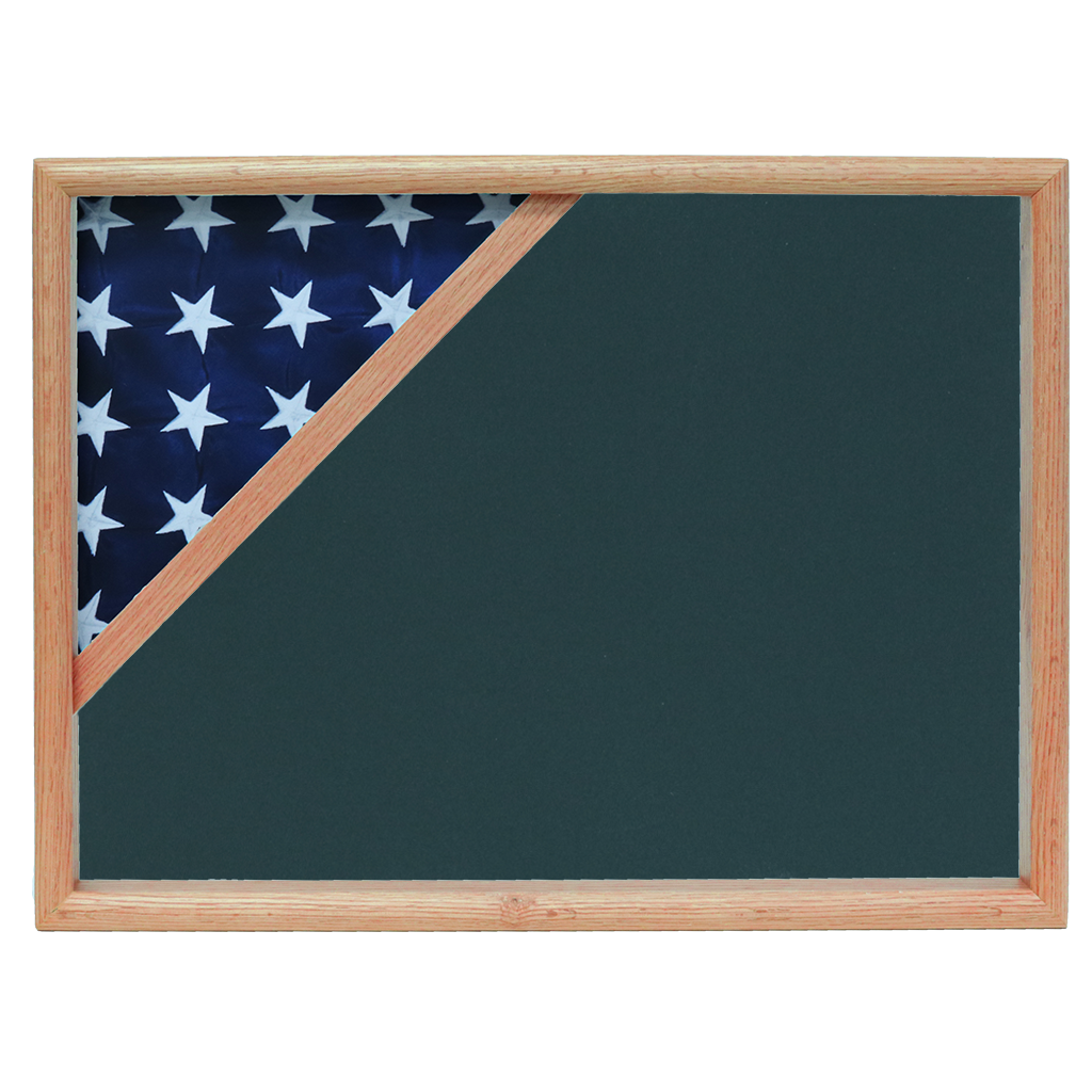Ceremonial Corner Flag Case