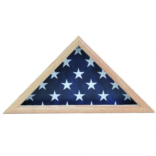 Pride Ceremonial Flag Case