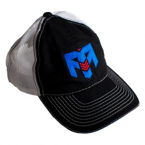 Travis Mills Trucker Hat