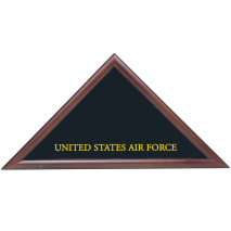 Air Force Pride Ceremonial Flag Case
