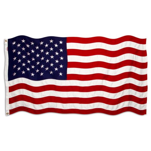 USA Flag 3x5 Polyester