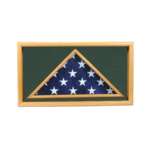 Ceremonial Flag Case Rectangle